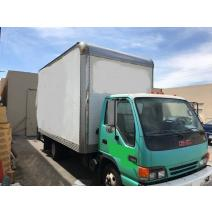Complete Vehicle GMC W4500 American Truck Sales