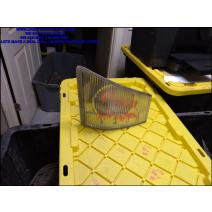 Headlamp Assembly GMC W4500 Crest Truck Parts