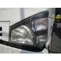 Headlamp Assembly GMC W4500 LKQ Heavy Truck Maryland