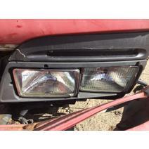 Headlamp Assembly GMC W4500 Erickson Trucks-n-parts Sturtevant