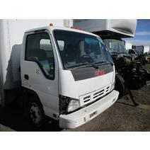 Headlamp Assembly GMC W4500 Dti Trucks