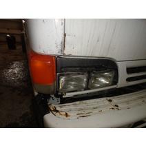 Headlamp Assembly GMC W4500 Sam's Riverside Truck Parts Inc