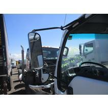 Mirror (Side View) GMC W4500 Dti Trucks