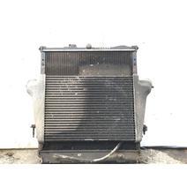 Radiator GMC W4500 Complete Recycling