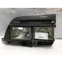 Headlamp Assembly GMC W4 Vander Haags Inc Sf