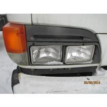 Headlamp Assembly GMC W5500 LKQ Heavy Truck - Goodys