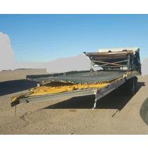 "Trailer GREAT DANE 48"" Van W/ Rail Gate American Truck Salvage"
