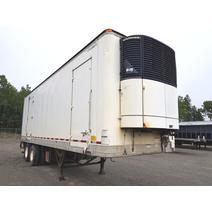 Trailer GREAT DANE 7011TZ1A31 reefer trailer Big Dog Equipment Sales Inc