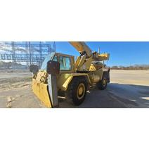 Complete Vehicle GROVE CRANE West Side Truck Parts
