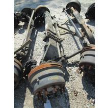 Axle Beam (Front) HENDRICKSON 60952-112 LKQ Evans Heavy Truck Parts