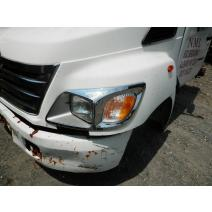 Headlamp Assembly HINO 185 New York Truck Parts, Inc.