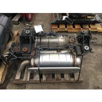 DPF (Diesel Particulate Filter) HINO 195 Camerota Truck Parts