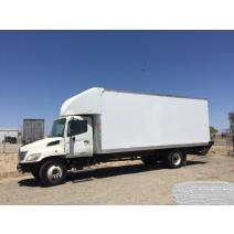 Complete Vehicle HINO 238 American Truck Sales