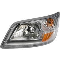 Headlamp Assembly HINO 258 LKQ Heavy Truck - Goodys