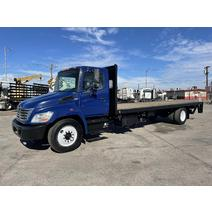 Complete Vehicle HINO 268 American Truck Sales