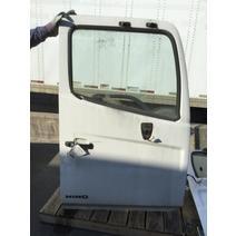 Door Assembly, Front HINO 268 LKQ Heavy Truck Maryland
