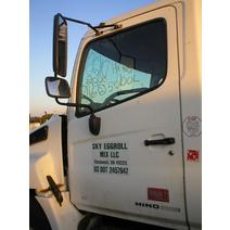 Door Assembly, Front HINO 268 Dales Truck Parts, Inc.