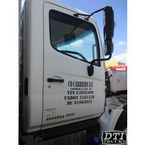 Door Assembly, Front HINO 268 Dti Trucks