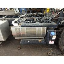 DPF (Diesel Particulate Filter) HINO 268 Camerota Truck Parts