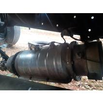 DPF (Diesel Particulate Filter) Hino 268 Tony's Auto Salvage