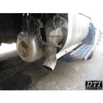 DPF (Diesel Particulate Filter) HINO 268 Dti Trucks