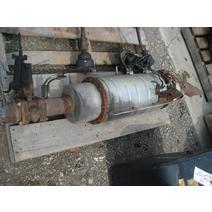 DPF (Diesel Particulate Filter) HINO 338 Michigan Truck Parts