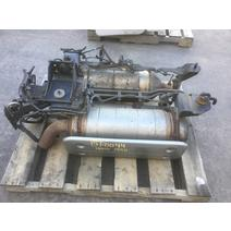 DPF (Diesel Particulate Filter) HINO J05E-TP LKQ Heavy Truck Maryland