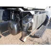 DPF (Diesel Particulate Filter) HINO J08E Active Truck Parts