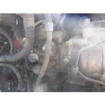 Fuel Pump (Injection) HINO J08E Active Truck Parts