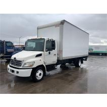 Complete Vehicle HINO Other American Truck Sales
