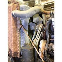 Radiator HME VI 100 Erickson Trucks-n-parts Sturtevant
