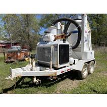 Equipment (Whole Vehicle) INDUSTRIAL VACUUM EQUIPME HURRICANE HT500E Bobby Johnson Equipment Co., Inc.