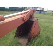 Equipment (Mounted) Insley H1000C Vander Haags Inc Sp