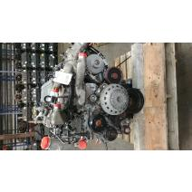 Engine Assembly International 13LMAXX Camerota Truck Parts
