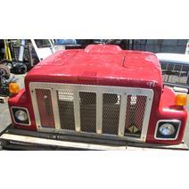 Hood INTERNATIONAL 200 SERIES Camerota Truck Parts