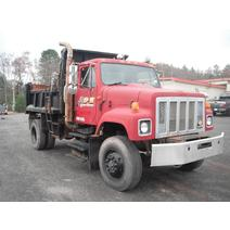 Hood INTERNATIONAL 2500 Navistar New York Truck Parts, Inc.