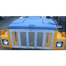 Hood INTERNATIONAL 2574 Camerota Truck Parts