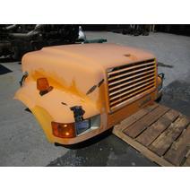 Hood INTERNATIONAL 3800 LKQ Heavy Truck Maryland