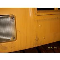 Hood INTERNATIONAL 3800 LKQ Heavy Truck - Goodys
