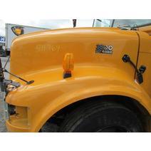 Hood INTERNATIONAL 3800 Michigan Truck Parts
