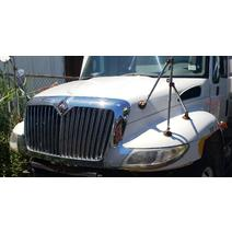 Hood INTERNATIONAL 4000 SERIES Camerota Truck Parts
