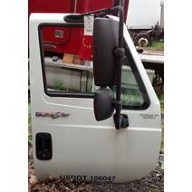 Door Assembly, Front INTERNATIONAL 4100 Camerota Truck Parts