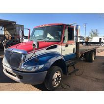 Complete Vehicle INTERNATIONAL 4200 LP American Truck Sales