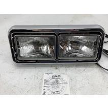 Headlamp Assembly INTERNATIONAL 424006001 West Side Truck Parts