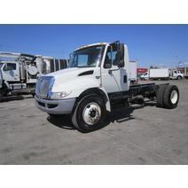 Complete Vehicle INTERNATIONAL 4300 Durastar American Truck Sales
