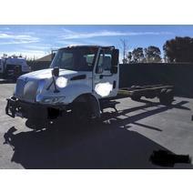 Complete Vehicle INTERNATIONAL 4300 LP American Truck Sales