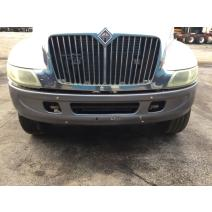 Bumper Assembly, Front International 4300 Vander Haags Inc Dm