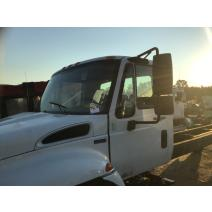 Cab INTERNATIONAL 4300 LKQ Evans Heavy Truck Parts