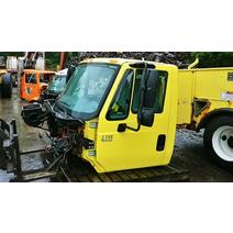 Cab INTERNATIONAL 4300 Camerota Truck Parts