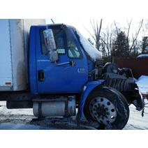 Cab INTERNATIONAL 4300 New York Truck Parts, Inc.